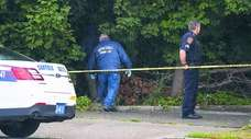 Suffolk detectives investigate the death of a teen