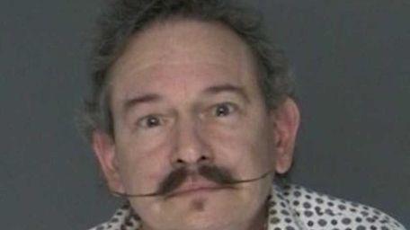 Jeffrey Hirsch, 57, of Longshore Street in Bay