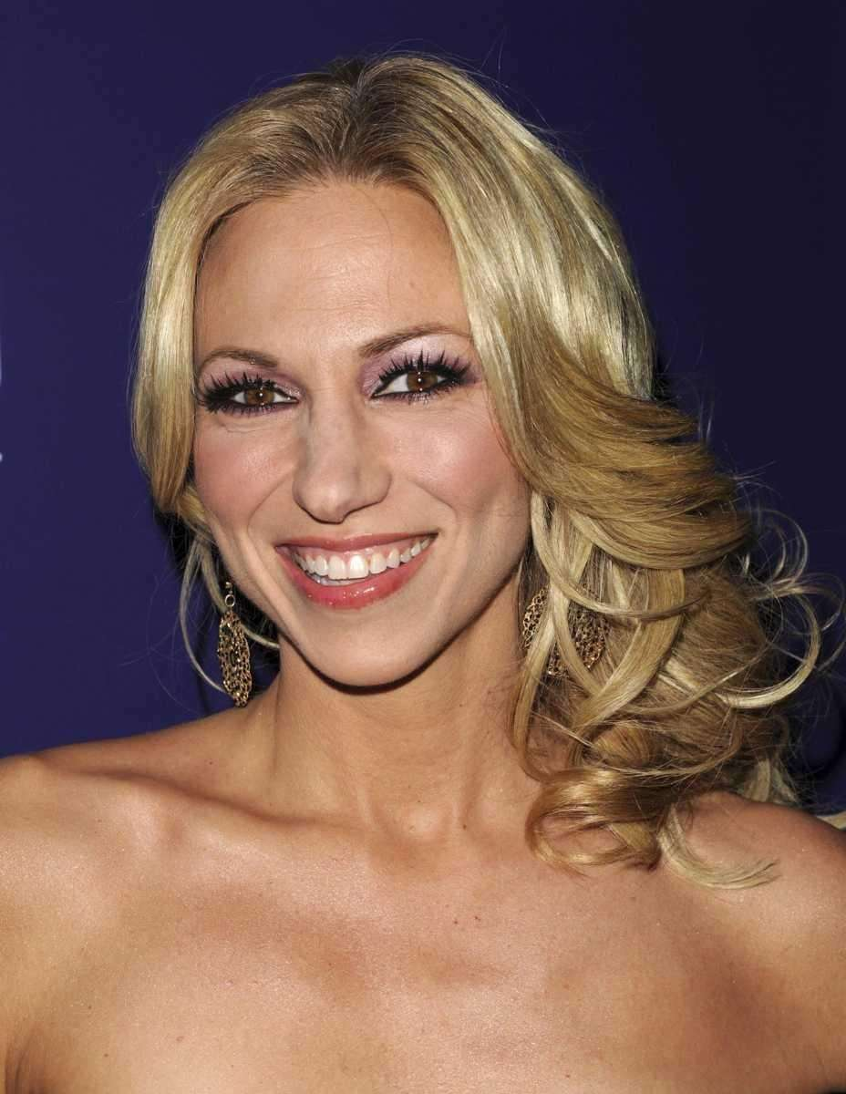 Singer, songwriter and actress Debbie Gibson grew up