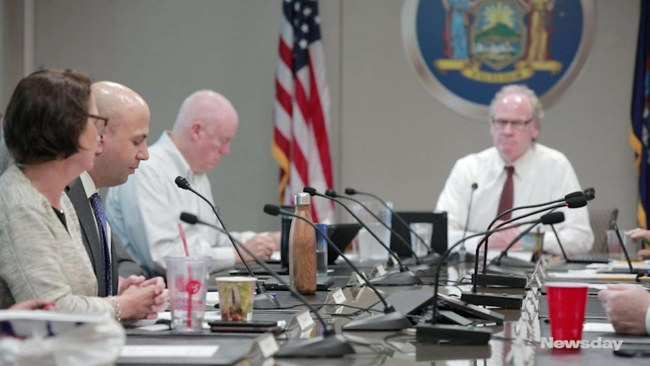 The state board responsible for economic development on