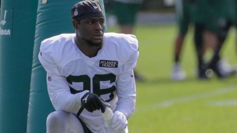 aca3d421 Le'Veon Bell will play in a Jets preseason game, Adam Gase says ...