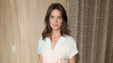 Sonya Cassidy, seen on July 29 in Los