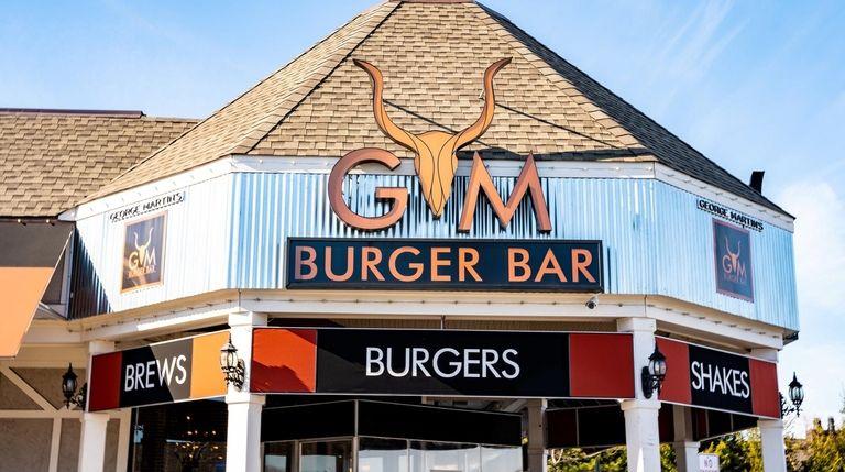 GM Burger Bar closes in Massapequa
