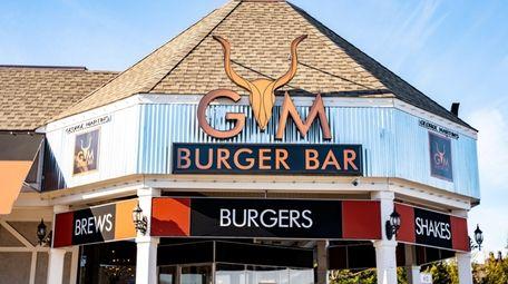 George Martin Burger Bar in Massapequa has closed