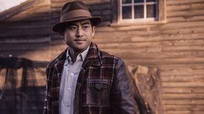 "Derek Mio plays Chester Nakayama in AMC's ""The"