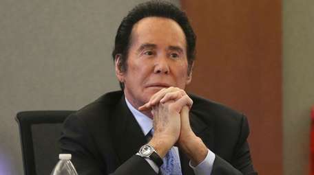 Wayne Newton is being sued by a woman