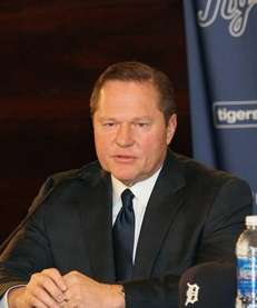 SCOTT BORAS, Baseball agentThough he can normally count