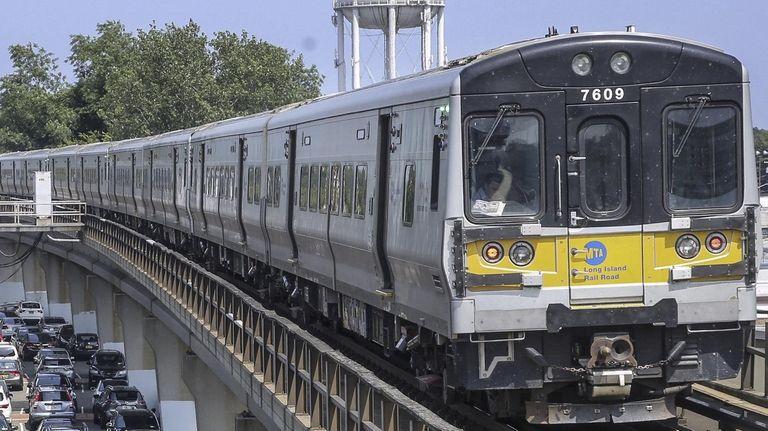 Opinion: Pessimistic about MTA reorganization
