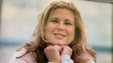 Lisa Margaritis died in a paddleboarding accident. She