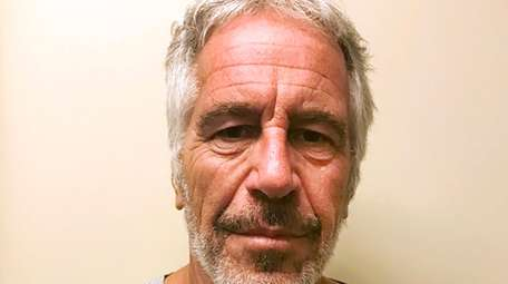 Jeffrey Epstein was found unresponsive in his jail