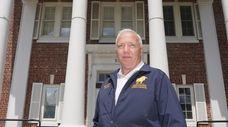 Town of Smithtown Councilman Thomas Lohmann, seen Friday,