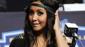 Snooki for Donald Trump Nicole