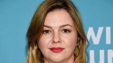 Actress-author Amber Tamblyn has appeared on Penguin Random