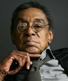 Don Cornelius, creator of the long-running TV dance