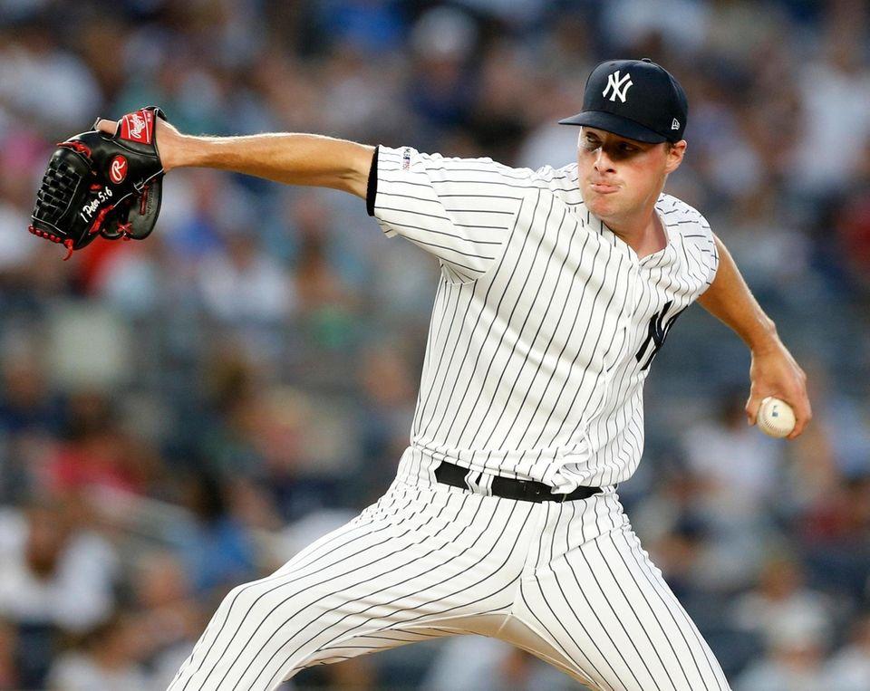 Joe Mantiply #70 of the New York Yankees