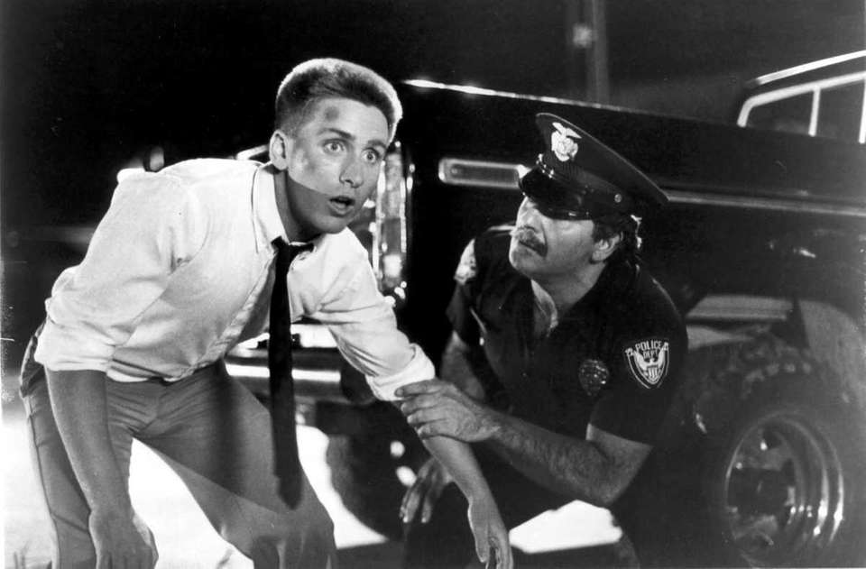 20. Repo Man (1984). One of the earliest