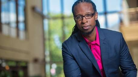 Ibram X. Kendi, author of