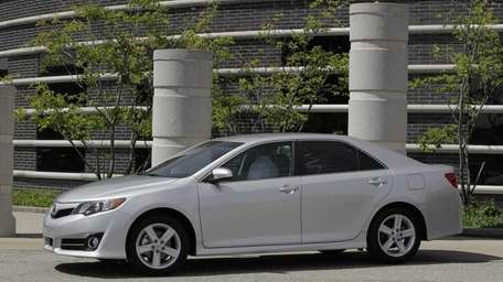 Toyota Motor Corp.'s sales rose 7.5 percent on