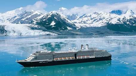 Holland America offers free or reduced rates for