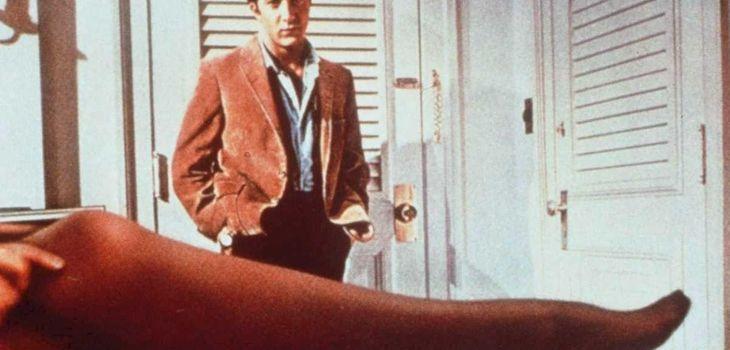 12. THE GRADUATEMike Nichols' 1967 comedy-drama about an