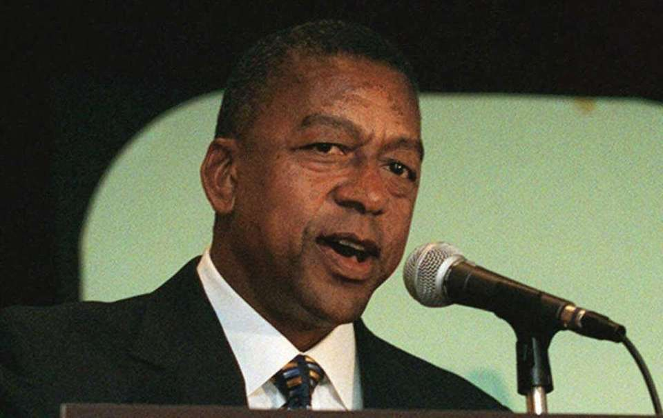 In 2003, the creator of Black Entertainment Television
