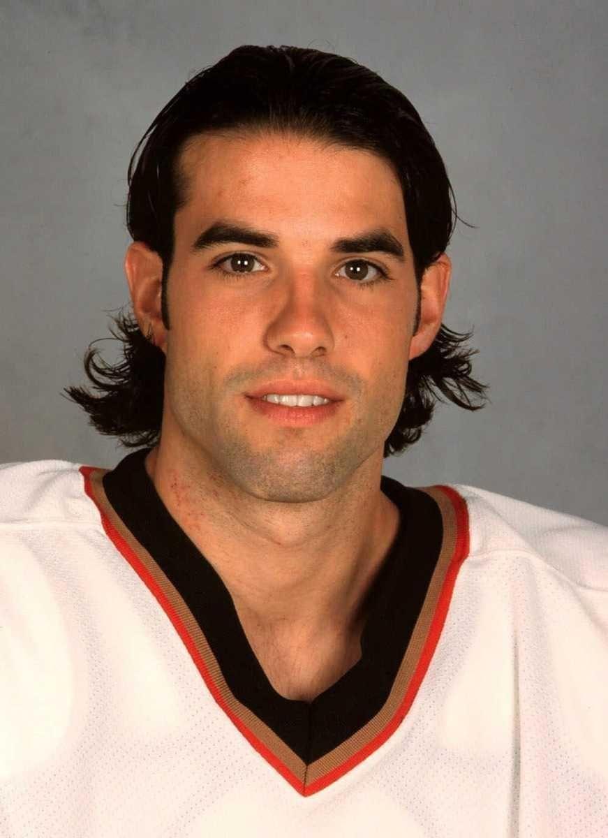 Hometown: Port Jefferson Teams: Rangers (1995-97), Penguins (1997-98),