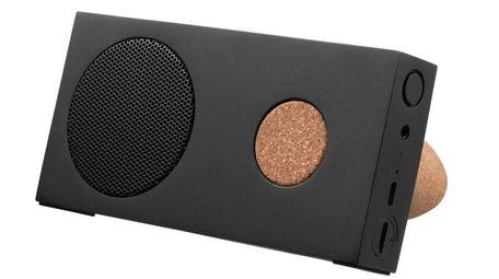 Bluetooth Eneby speaker.