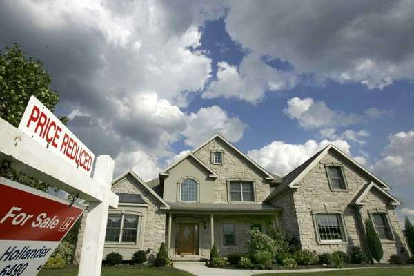 Declining house values create great opportunities for homeowners
