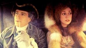 1. Barry Lyndon (1975)Stanley Kubrick's underrated epic, starring