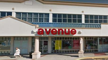 Avenue is closing all of its stores, including