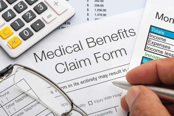 An employer may cancel a former worker?s insurance