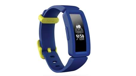 Fitbit Ace 2 is a child-friendly version of