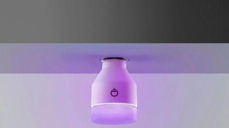 LIFX A19 Wi-Fi Smart Bulb can replicate any