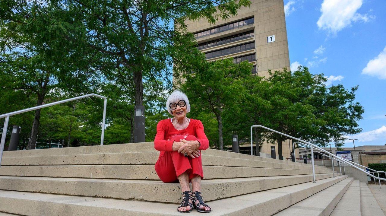 Back-to-school for LI's senior citizens, too