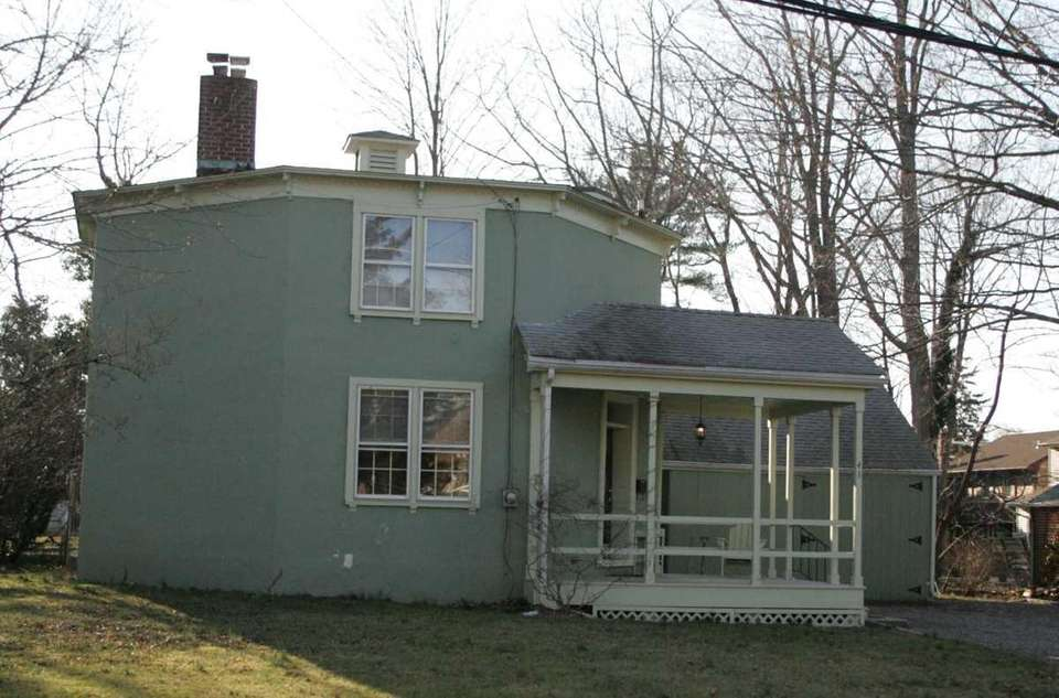 Prime-Octagon House, at 41 Prime Ave., Huntington, was
