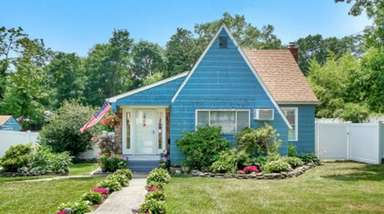 This Islip home is listed for $279,000.