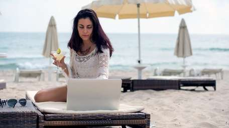 Companies need guidelines for employees working remotely.