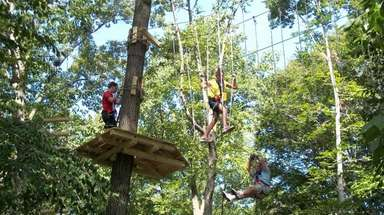 Adventure Park in Wheatley Heights is offering free