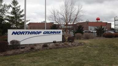 The former Northrop Grumman and Navy-owned site in