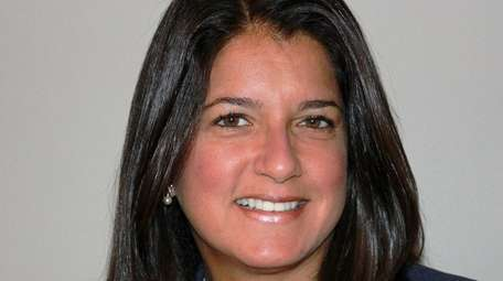 Sylvia A. Diaz of Smithtown has been appointed