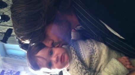 Roger Berman and Rachel Zoe's son Skylar in
