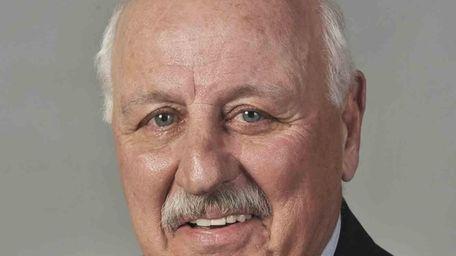 Ken P. LaValle LaValle, 71, of Port Jefferson,