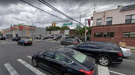 A car crash killed a cyclist at the