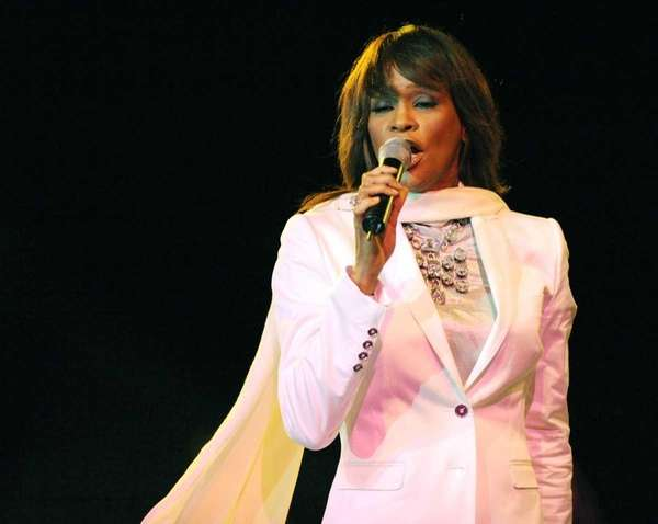WHITNEY Houston's body on its way home to NJ