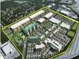 Serota Properties proposes this 136-acre Islip Pines development