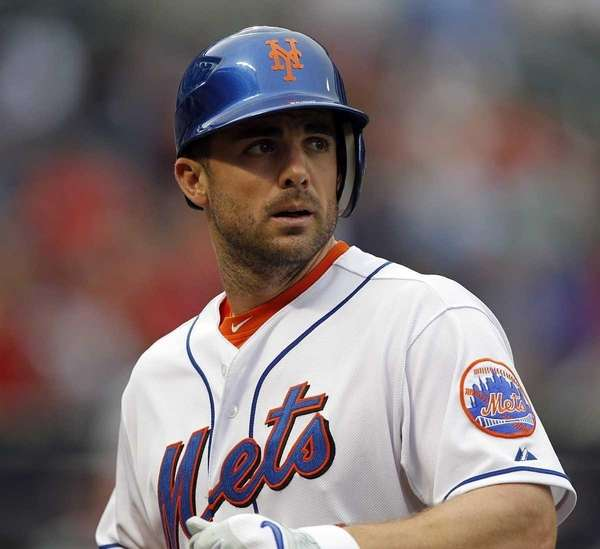 The Mets' David Wright goes hitless against Philadelphia.