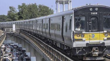 The Long Island Rail Road had its worst