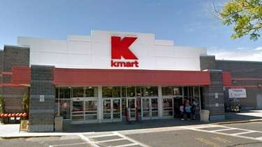 The Kmart store at 2280 N. Ocean Ave.