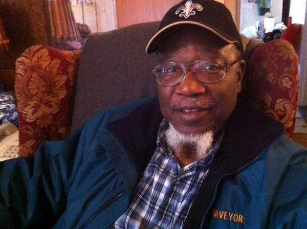 Charlie Reed, 65, is vice chairman of the