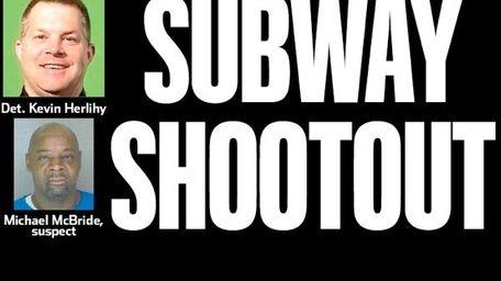 subway shootout